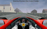 Grand Prix Legends: Превью трассы Isle of Man TT