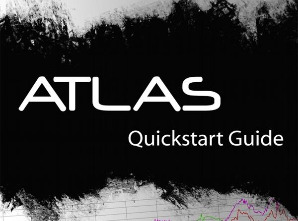 McLaren ATLAS Express: Краткое руководство