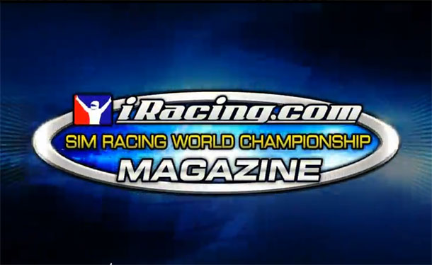 iRacing: �������� ������ �����-������� Sim World Championship Magazine