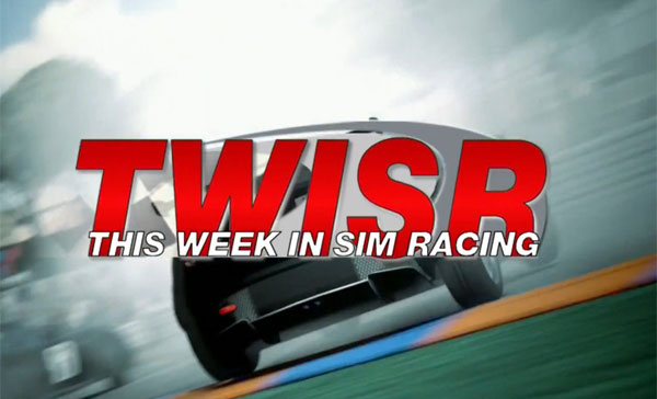 InsideSimRacing.tv: ����� ������� �� ������ - 20 ��� 2011 ����