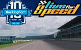Live for Speed: Видео трассы Rockingham Motor Speedway