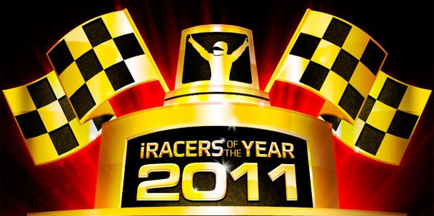 iRacing: Первое ежегодное голосование iRacers of the Year