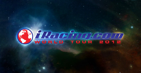 ���������� ������������ iRacing.com World Tour 2012