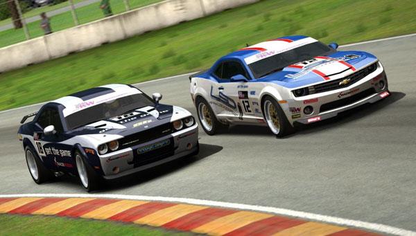 Race ON: Новый патч доступен для загрузки