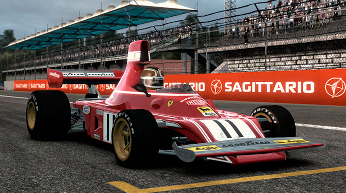 Test Drive Ferrari Racing Legends: Новые подробности