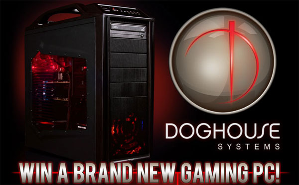 iRacing: Конкурс DogHouse Systems
