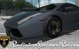 netKar PRO: Релиз автомобиля Lamborghini Gallardo LP550-2