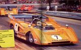 Grand Prix Legends: Релиз дополнения Can-Am 71