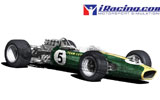 iRacing: Lotus 49, Rockingham, Oran Park доступны для предзаказа