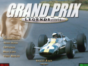 Grand Prix Legends: старт чемпионата RuGPL 2010 '65