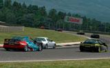 Live for Speed: Обновление до версии 0.6E