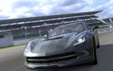 Gran Turismo 5: DLC  Corvette Stingray доступно