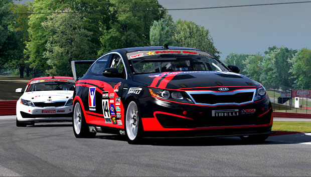 Летний чемпионат ORSRL KIA Optima Cup 2013