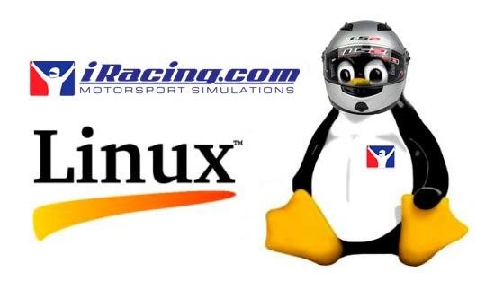 iRacing: Выпуск версии симулятора для Linux » Симрейсинг по-русски