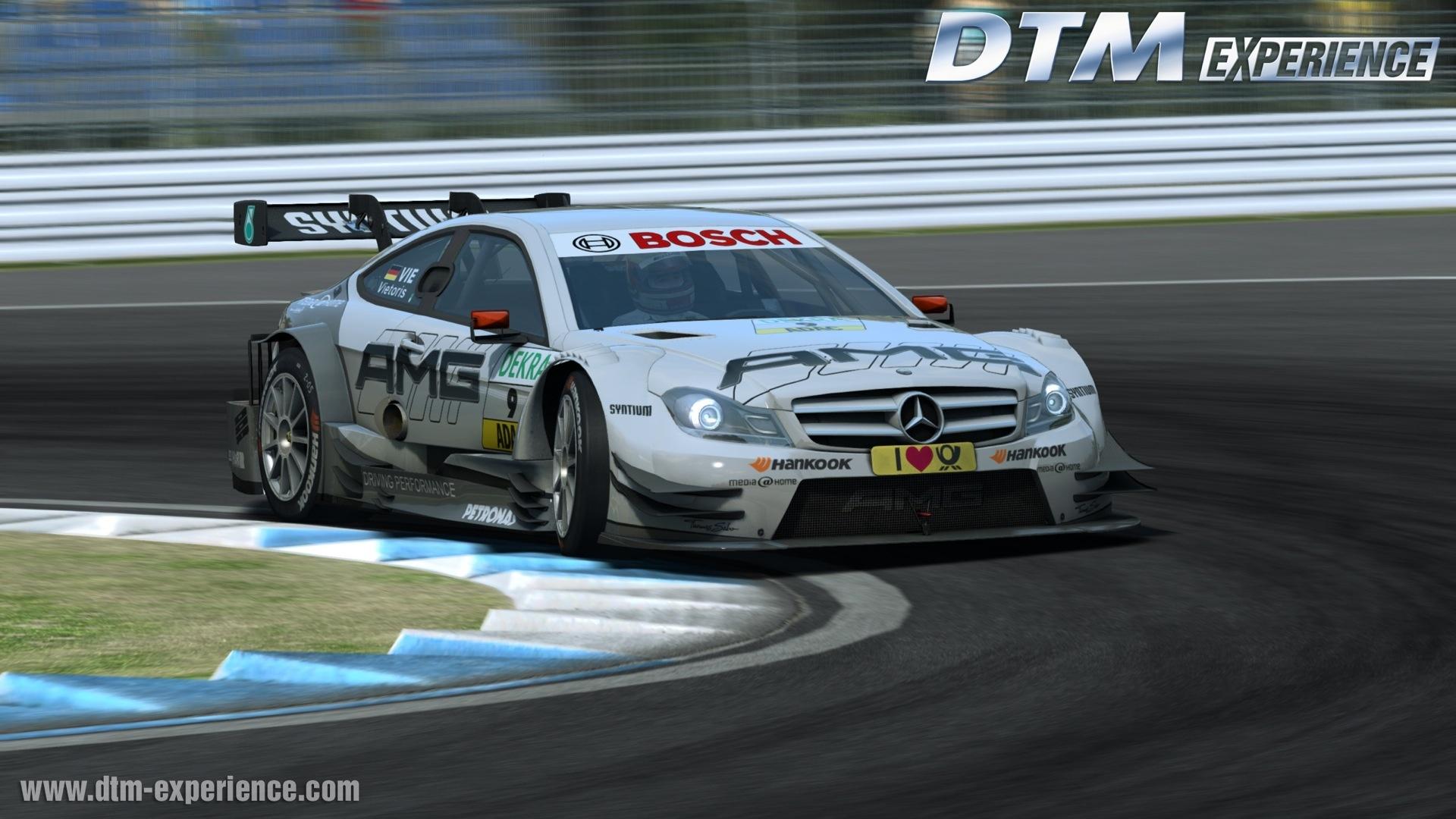 Dtm Race Driver Demo Download