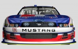 iRacing: Анонс автомобиля Nationwide Ford Mustang