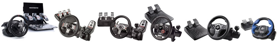 Guillemot Thrustmaster T500 RS
