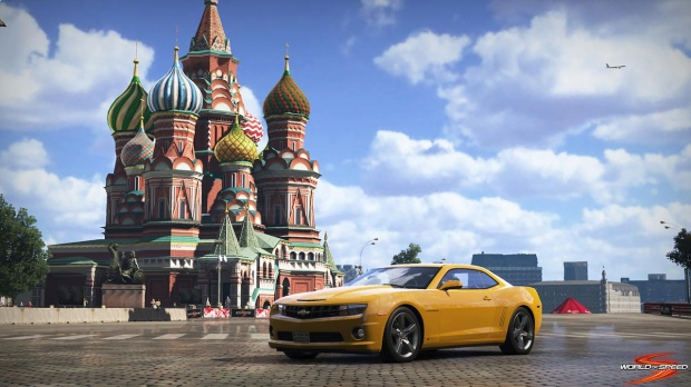 World of Speed: Анонс игры