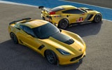 Asetto Corsa: Анонс Corvette C7 Stingray