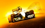 Объявлена дата выхода игры Codemasters F1 2014