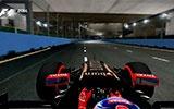 F1 2014: Круг по трассе Сингапур