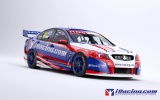 iRacing: Рендер Holden VF Commodore V8 Supercars