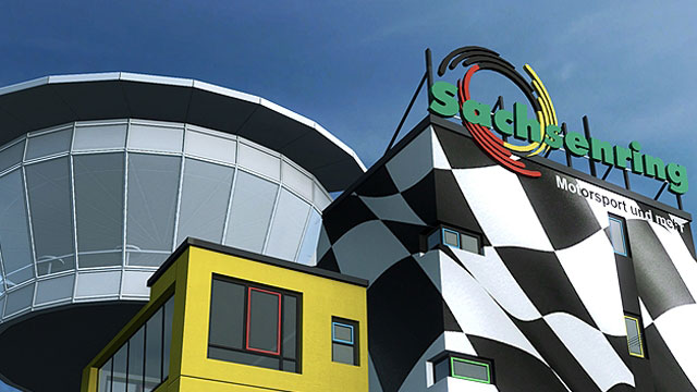 R3E: Выпуск дополнения ADAC GT Masters 2014