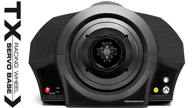 Thrustmaster: TX Racing Wheel Servo Base