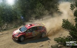 WRC 5 FIA World Rally Championship: Мировая премьера