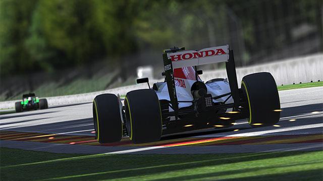 Чемпионат ORSRL F1 Grand Prix 2016