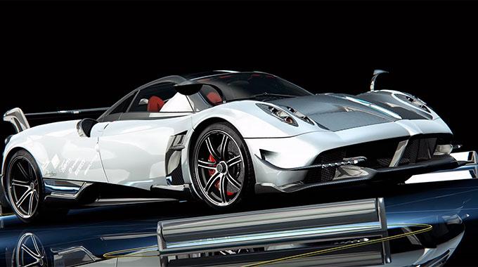 Project CARS: Анонс GOTY-издания игры