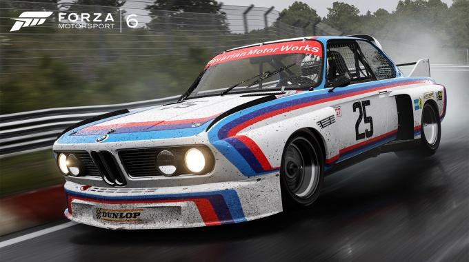 Системные требования Forza Motorsport 6: Apex