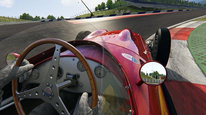Assetto Corsa: Обновление 1.7 + Red Pack