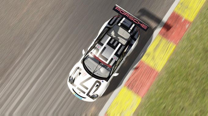 Assetto Corsa: Превью дополнения Porsche DLC 3