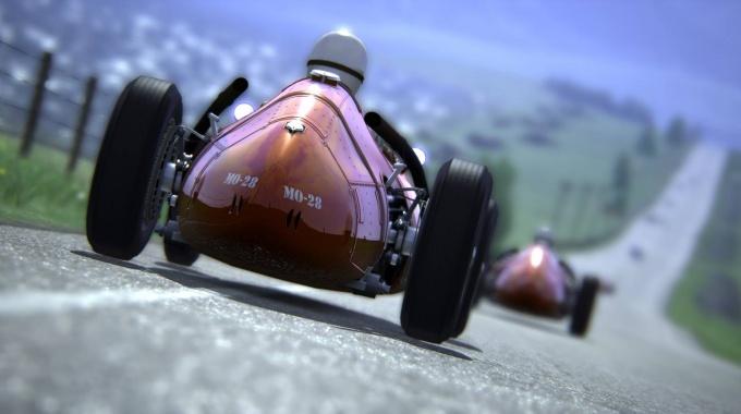 Assetto Corsa: Планы разработчиков на 2017 год