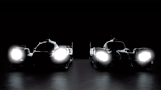 iRacing: Анонс двух прототипов класса LMP1