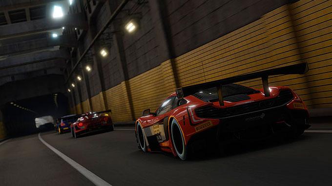 GT Sport: Первые оценки игроков