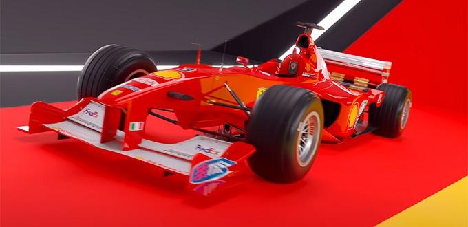 F1 2020: Анонс игры и дата выхода