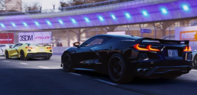 Project CARS 3 выйдет летом этого года