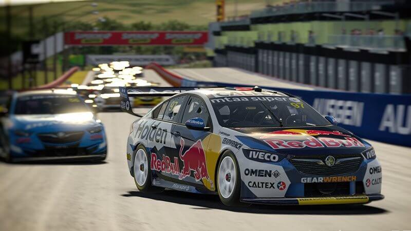 ORSRL V8 Supercars 2021