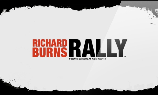 Richard Burns Rally и широкий экран