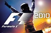 F1 2010: видео-превью альфа версии игры