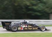 Чемпионский Lotus 79 F1 появится в iRacing