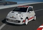 Fiat Abarth 500 в netKar PRO