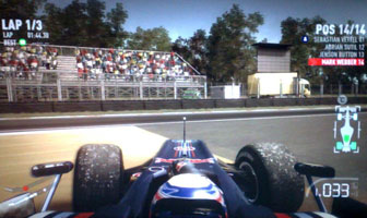 F1 2010 - Новые подробности