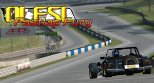 Live For Speed: OLFSL Fastlap Fury - Новый сезон