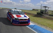 iRacing: первые скриншоты Ford Falcon V8 и Phillip Island Circuit