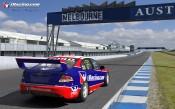 iRacing: видео превью Ford Falcon V8 и Phillip Island Circuit