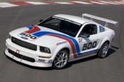 iRacing: Ford Mustang будет доступен в течение 3-его сезона соревнований