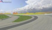 iRacing: первые скриншоты трассы Thompson Speedway